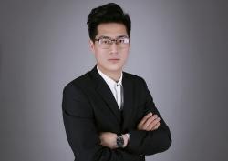 美育高骨干教师—贾登玉