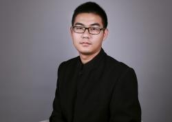 美育高骨干教师—廖乔立